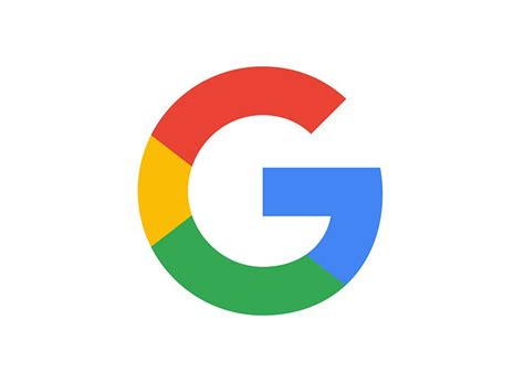 google design new google logo introduced as part of its identity update