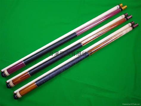 Handmade Cues - taiwan advanced handmade cue czar china manufacturer