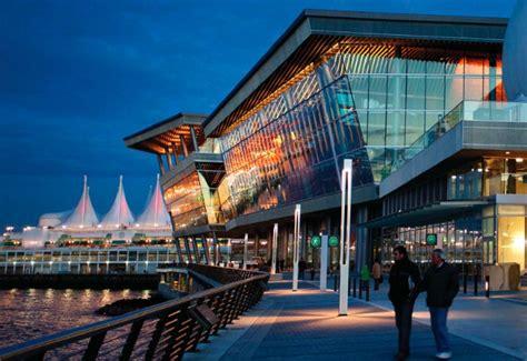 home design show vancouver convention centre leed platinum vancouver convention centre takes home top