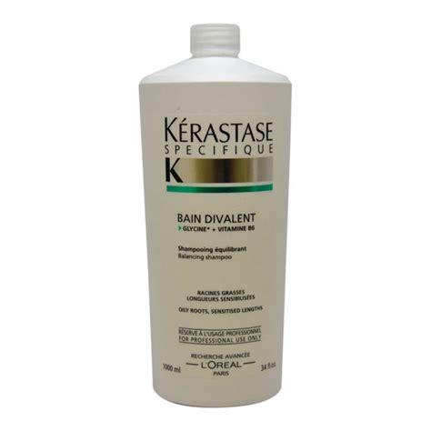 Shoo Kerastase Bain Divalent kerastase specifique bain divalent shoo