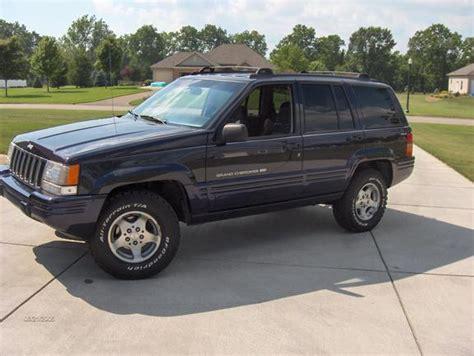 1998 Jeep Grand Specs Andrewmorello 1998 Jeep Grand Specs Photos