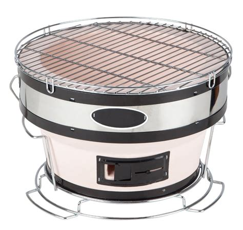 Grill Klein by Korean Japanese Style Portable Bbq Barbecue Charcoal