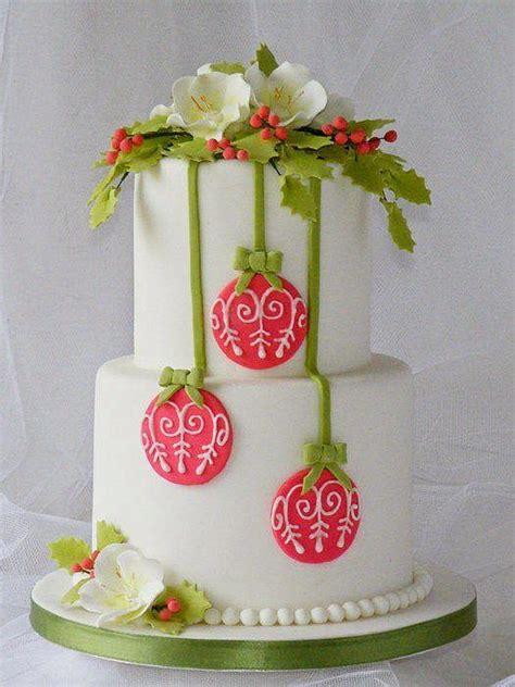 christmas decorated cake ideas cake decorating mums make lists
