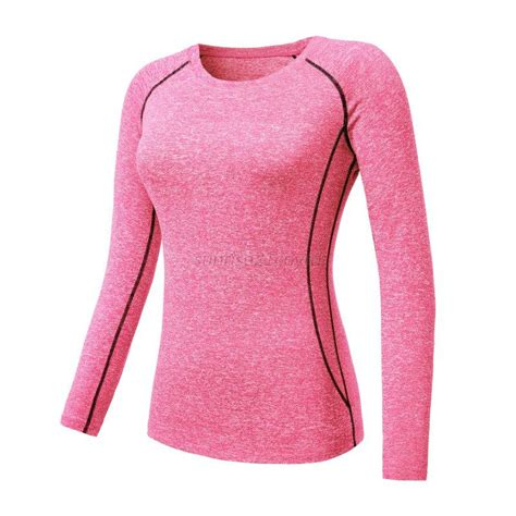 Sports Sleeve Top sport running compression t shirts athletic