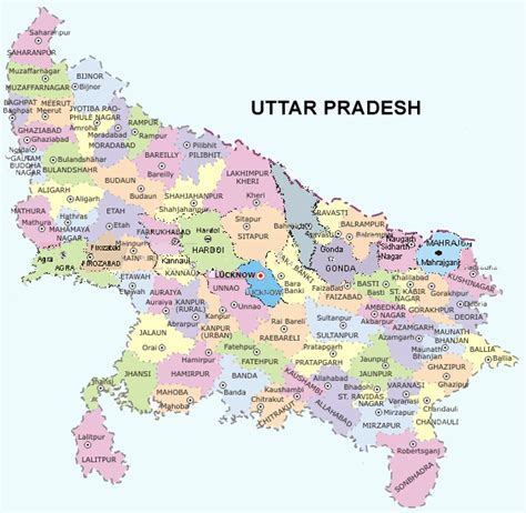 ups maps election commission issues notification for phase i of up