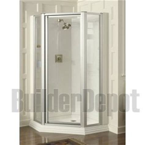 Bathroom Shower Units Corner Shower Stall Units Mad Progress