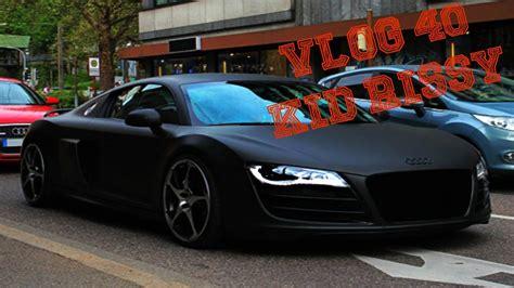 Audi R8 Youtube by Matte Audi R8 Vlog 40 Youtube