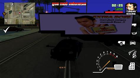 game gta mod android terbaru download gta sa android mod indo
