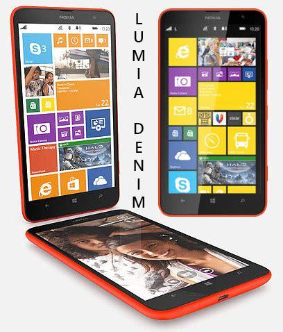 Microsoft Denim microsoft rolls out denim update to lumia 625 and lumia 1320 in india phonebunch