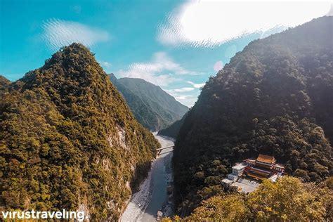 Sepatu Gunung Kalibre muter muter taroko gorge national park taiwan