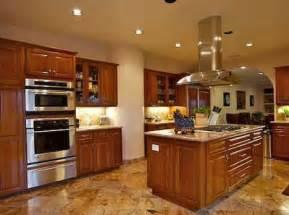 Kitchen remodel designs huge kitchens