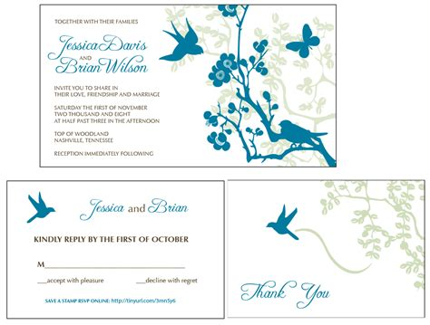 Free Vector Invitation Card Template by Beautiful Collection Of Invitation E Card Design Sles