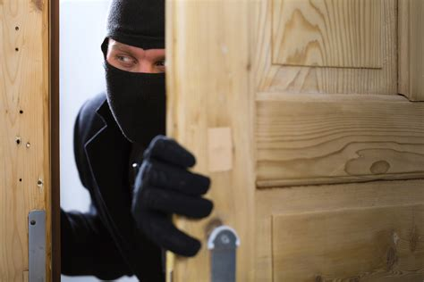 preventing burglaries with home alarm systems home