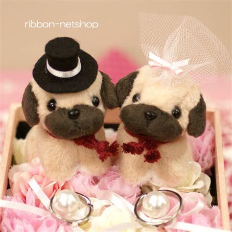 pug puppies panama city fl ribbon net shop rakuten global market wedding bridal wedding pug
