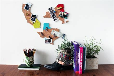 Pflanzen Bilder Selber Machen by 1001 Ideen Wie Sie Eine Pinnwand Selber Machen
