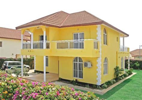 acceptance real estate co gambia ltd