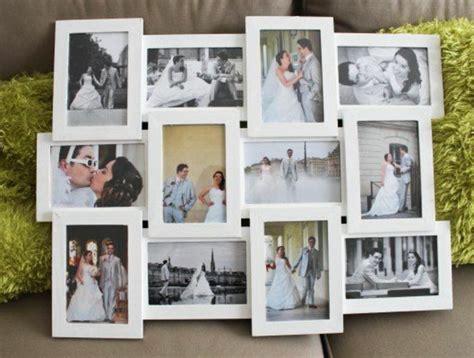 cadre photos pele mele 210 cadre photos pele mele pele mele 7 cadres family bois gr