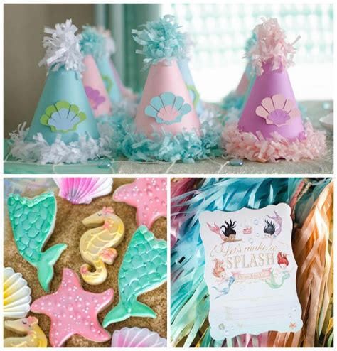 mermaid themed decorations 117 best images about themes on