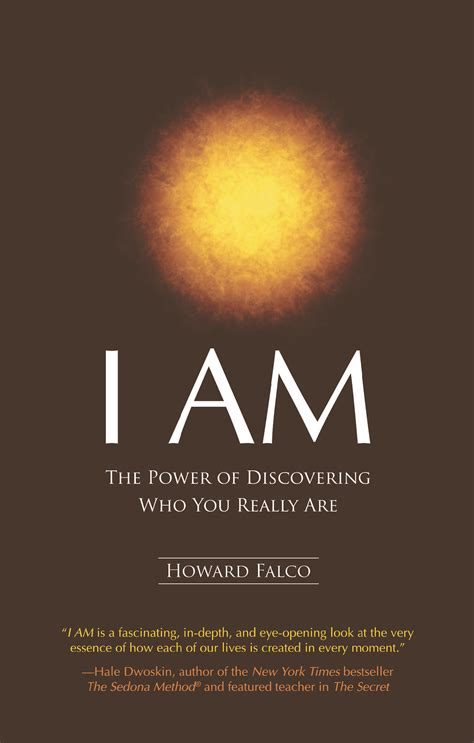 i am books howard falco tarcher penguin