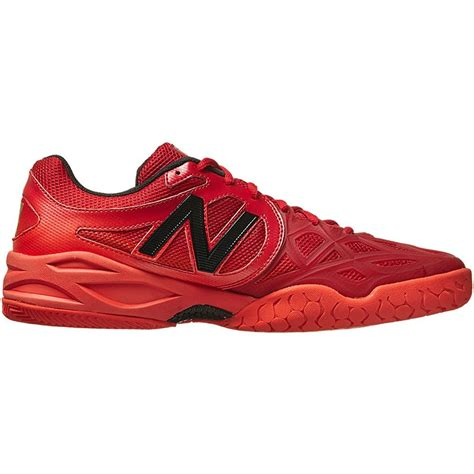 new balance mc 996 d s tennis shoe orange