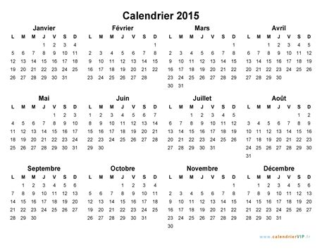 Calendrier 2015 Canada Calendrier 2015 A Imprimer Canada Calendar Template 2016