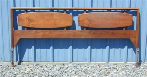 mid century king bed and exceptional modern furniture mid century modern king size headboard bed