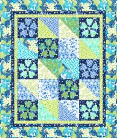 nancy rink designs free quilt pattern