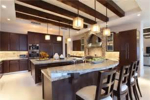 Stainless Steel Kitchen Island With Butcher Block Top 27 Luxury Kitchens That Cost More Than 100 000 Incredible