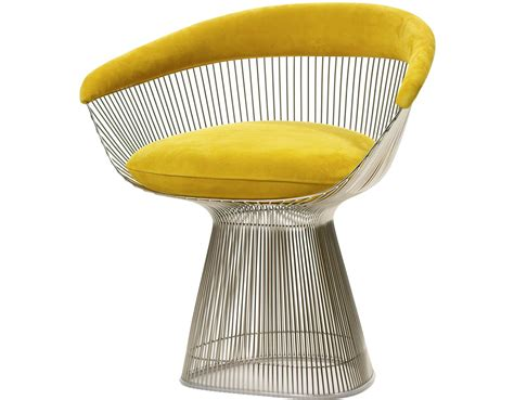 Platner Arm Chair   hivemodern.com