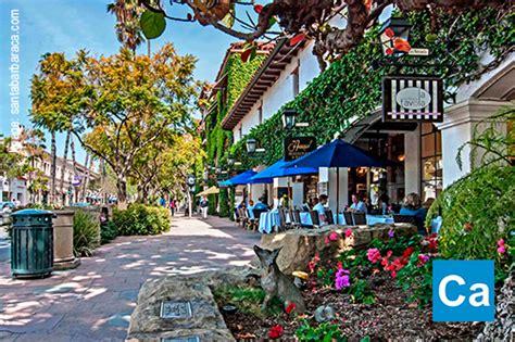 California State Santa Barbara Mba by O Que Fazer Em Santa Barbara Na Calif 243 Rnia