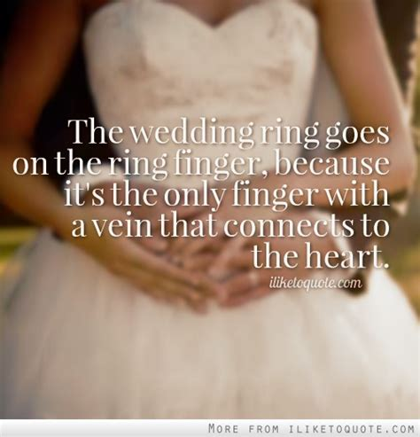 wedding rings quotes and sayings quotes about wedding ring 79 quotes