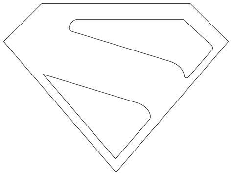superman kingdom come logo outline by mr droy on deviantart