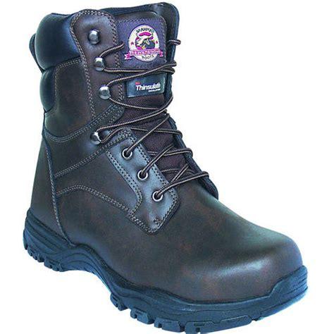 mens brahma boots brahma s challenger steel toe work boot walmart