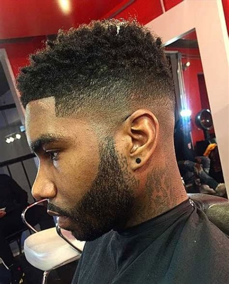 box haircut picture box fade cut 6 african american hairstyles trend for