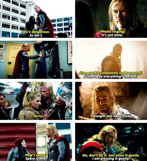 thor film quotes thor the dark world quotes quotesgram