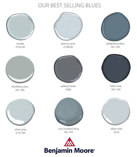 best light blue paint colors you know i love benjamin moore talking about all my