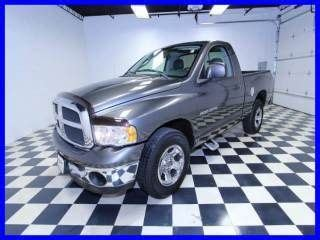 automobile air conditioning service 2004 dodge ram 1500 navigation system find used 2004 dodge ram 1500 2dr reg cab 120 5 quot wb st air conditioning in tulsa oklahoma