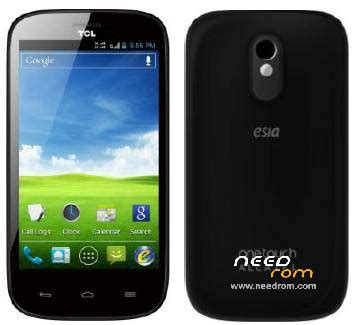 Hp Alcatel One Touch D668 rom onetouch d668 official add the 02 26 2015 on needrom