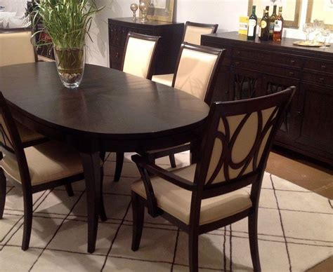aura dining room set samuel furniture furniturepick