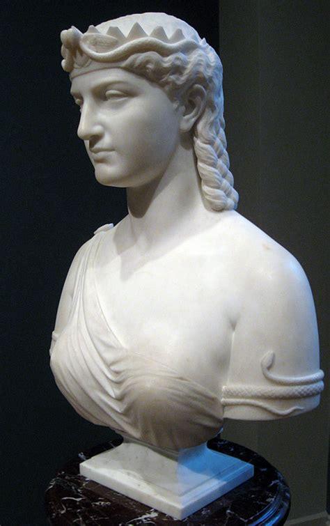 cleopatra biography bottle herp art