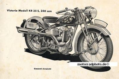 Motorrad Victoria by Motormobilia Victoria Motorrad Betriebsanleitung