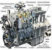 Portal Troller Motor Diesel