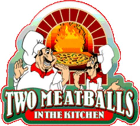 Two Meatballs In The Kitchen Menu by Twilighters Twilight Menu