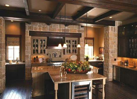 Southern Kitchen Design 2006 Southern Living Idea Home Insite Architecture Inc