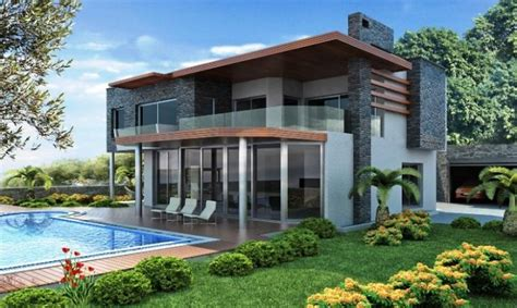 Land Plots For Sale by Land With Off Plan Villa Project Behind Palmarina Bodrum