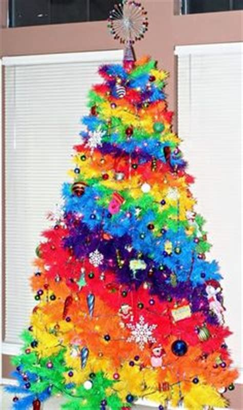 1000 images about tie dye christmas tree on pinterest