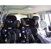 How To Fit 3 Car Seats Across The Back Seat Safety 1st