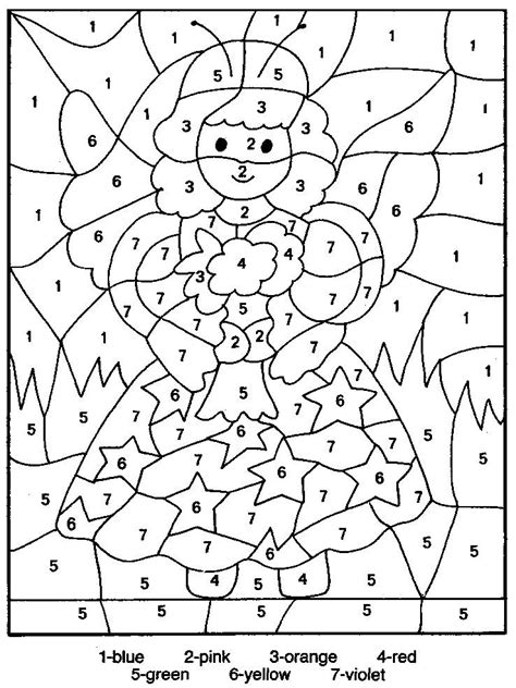 coloring pages numbers 1 100 color by number color by numbers ideas for the house