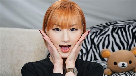 Aritaum Mono 27 Colors jolse basic orange makeup tutorial by heiley