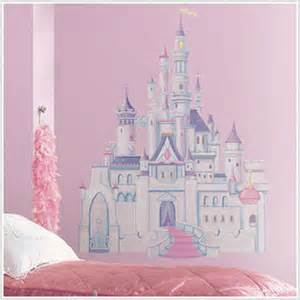 Princess Castle Wall Mural New Disney Princess Castle Giant Wall Mural